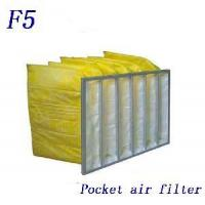 Best F5 Bag Air Filter wholesale