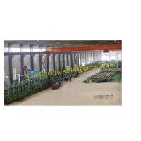China STEEL PIPE WELDING MACHINERY on sale