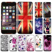 China Personalized Cute Skin cartoon Soft Silicone Gel TPU iPhone Case on sale
