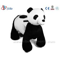 Best Sibo Plush Toy On Animal Walking Rides Petting Zoo Birthday Party Games For Kids wholesale
