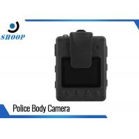 Best CMOS OV4689 HD Body Camera , Police Video Camera With 3200mAh Long Life Battery wholesale