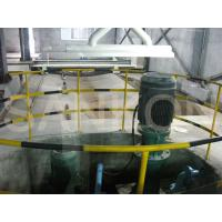 Best 6CBM waste water pool Agitator AAC Mixer mixing the slurry from cleaning wholesale