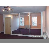 Buy cheap Famed Aluminium , Art Glass,Stud Walls,Temporary Screens Modular Office from wholesalers