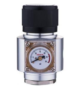 Best Aluminum PLG20  Mini gas regulator for home brew and soda equipment wholesale