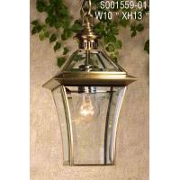 Senior American and European style outdoor lamp, outdoor lamp, outdoor lamp S001559
