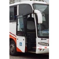 Best NR300 Pneumatic Rotary Bus Door System wholesale
