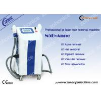 Best Painless Luminous Intense Pulse Light IPL Hair Removal Machines wholesale