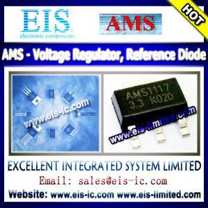 China AMS78L05L - AMS IC - 100mA VOLTAGE REGULATOR - Email: sales009@eis-ic.com on sale