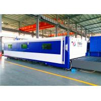 Best Speed 180m/Min CNC Metal Cutting Laser Machine TRUMPF Disk Laser Source wholesale
