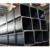 Best Galvanized Seamless Carbon Steel Pipe Gi Rectangular Hollow Section Weight wholesale