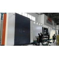 China Automatic Argon Gas Filling Insulating Glass Production Line Double Glazing Machine on sale