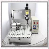China small cnc lathe with 4 axis pcb drilling sale in a good price on sale