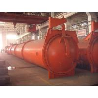 Best Industrial Autoclave For AAC Plant wholesale