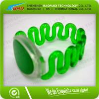 Best RFID Silicone Bracelets with Various Colors Choosed wholesale