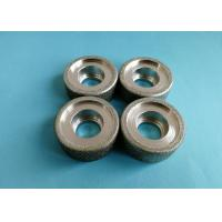 Best OEM Electroplated Diamond Grinding Wheels Metal Bond For Automotive Glass wholesale
