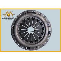 Buy cheap NPR 4HF1 ISUZU Clutch Plate Cover 8973517940 Metal Material 11.9 KG Net Weight from wholesalers