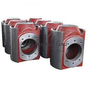 Best AH1301010401 AH1301010402 Bomco F-1600 Triplex Mud Pump Crosshead with Guide UPPER AND LOWER ,pony rod AH1301010409 wholesale