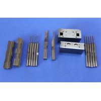 Best Carbide Wear Parts LCD Module Tungsten Steel Indenter For Automatic COG Equipment wholesale