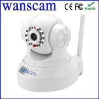 China IR CUT Wireless WiFi Waterproof Outdoor IP Camera on sale