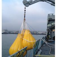 China 35T Crane Load Test Water Weight Bags with Load cell & Shackles on sale