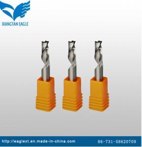Best Single Flute Milling Cutter for Aluminium, Engraving Bit wholesale