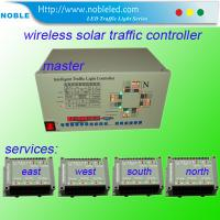 Buy cheap wireless solar traffic control system (NBWSTC-20) from wholesalers