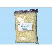 Best Hot Water Soluble All - Powerful Weak Cationic Cationic Softener Flakes Low Yellowing wholesale
