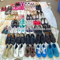 Best sell mixed used shoes and brand used shoes wholesale