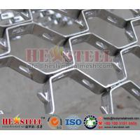Best Hexmetal Refractory Anchor,Offset Hexmesh,Hexsteel with Lance,Clinch,HEX Mesh wholesale