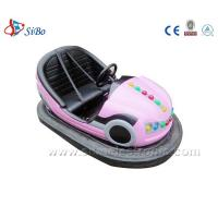 Best Kids Mini Bumper Car Game Machine , Electric Bumper Cars , Car Bumpers wholesale