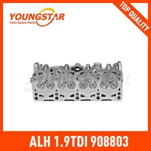 Best Complete Cylinder Head VW AHF / ASB / AGR / AGP / AQM / AYQ / ALH 038 103 351B wholesale