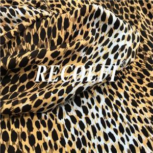 Best Lycra Fishing Nets Econyl Swimwear Fabric Repreve Nylon And ROICA Spandex Fiber wholesale