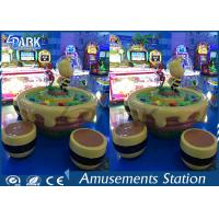 Best Colorful Appearance Amusement Game Machines Kids Games Hornet Sand Table wholesale