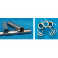 OEM 1.5mm - 10mm 316 ERW Stainless Steel Seamless Pipes for Industrial Machinery