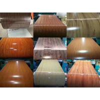 Cheap Panels Color Coated Aluminum Coil AA3003/ AA3005/ AA3105 0.2mm-3.00mm for sale