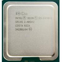 Best 2.40 GHz E5 2470 v2 25M Cache 10 Core Intel Xeon CPU Server Processor wholesale