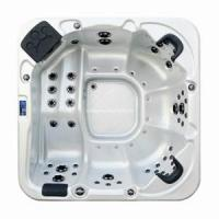 Best Trustworthy Whirlpool SPA with Two Neck Collars System wholesale