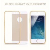 Best hot sale and top quality mobile phone aluminum case and frame wholesale