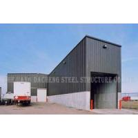 China Prefabricated Light Structural Steel Warehouses (S-S 033) on sale