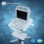 Best B/W Human Hospital Patient Veterinary Ultrasound Scanner Ultrasonic Scanner (YJ-U100B) wholesale