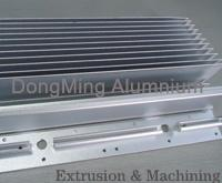 Best Fabricated Aluminium Extrusion Aluminium Profile wholesale