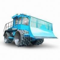 Best Refuse Compactor with Pushing, Spreading and Pulverizing Demolishing Functions wholesale