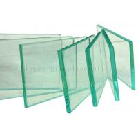 China 6mm clear High quality Toughened glass / Tempered glass / Safety glass on sale