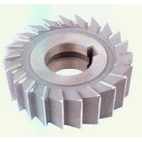 Best KM Double-angle milling cutter wholesale