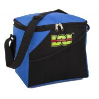 Best 600D stripe cooler bag with tote hand-5110B wholesale