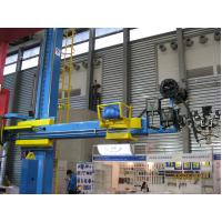 Best Machinery Column and Boom Welding Rotators Positioners High Rfficient wholesale