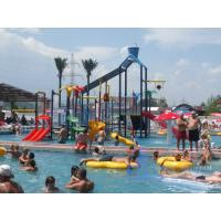 Best Commercial Child Amusement Park Water play structures Games Aqua Park Equipment wholesale