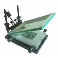 Buy cheap Manual Stencil Printer from wholesalers