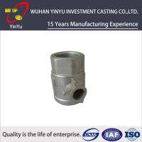 Best Minerals & Metallurgy 301 Stainless Steel Investment Casting Lost Wax Process wholesale