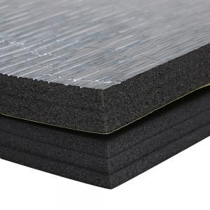 Best Low Density Expanded Polypropylene Sheet Insulation Of HVAC Ducts Aluminum wholesale